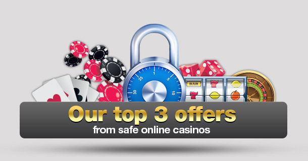 safe online casino casinospiele