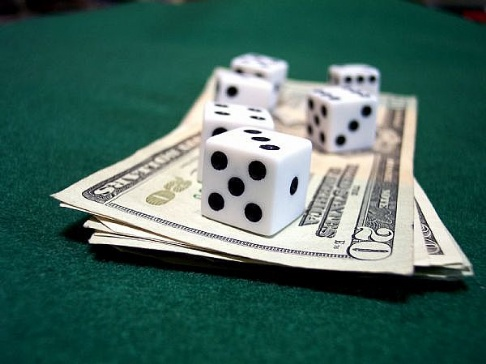 casino money | All the action from the casino floor: news, views and more