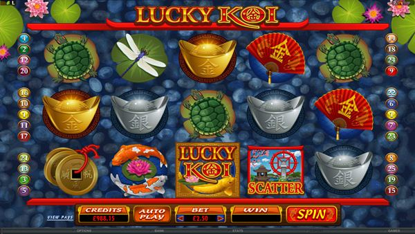 Lucky Strike Slot - Find Out Where to Play Online