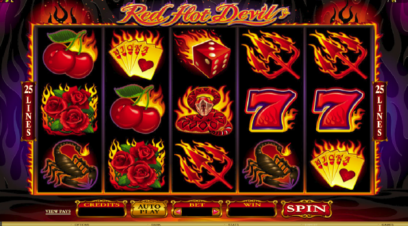 online casino bonus sizzling hot slot